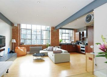 Thumbnail 1 bed flat to rent in Shepherdess Walk, Shoreditch, London