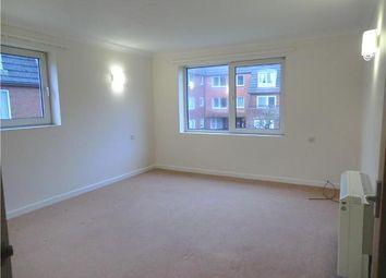 Thumbnail 2 bedroom flat to rent in Homelands House, Ringwood Road, Ferndown, Dorset