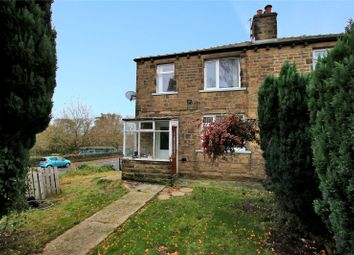 Thumbnail 3 bed semi-detached house to rent in Royd Avenue, Bingley, West Yorkshire