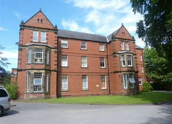 Thumbnail 1 bed flat to rent in St Lukes House, Pavilion Way, Macclesfield, Cheshire