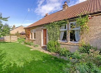 Thumbnail 2 bed semi-detached bungalow for sale in Blinkbonny Farm Cottage, Newburgh, Cupar