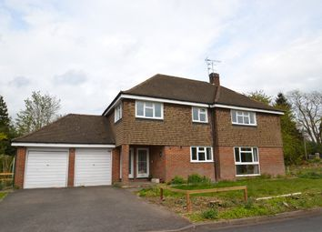 Thumbnail 6 bed detached house for sale in Hawtrees, Radlett