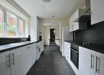 Thumbnail 4 bed property to rent in Washington Street, Hull