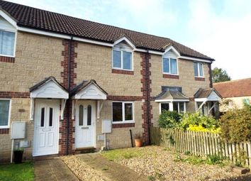 Thumbnail 2 bed terraced house for sale in Brookfields, Castle Cary
