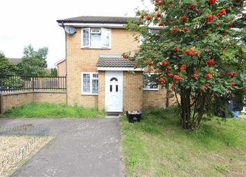 Thumbnail 1 bed end terrace house for sale in Lancaster Place, Ilford, Essex