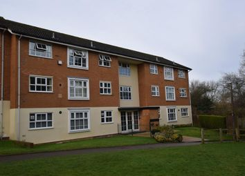 Thumbnail 2 bed flat for sale in St. Lawrence Close, Knowle, Solihull