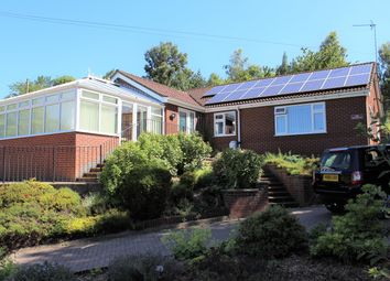 Thumbnail 3 bed detached bungalow for sale in Fen Lane, East Keal, Spilsby