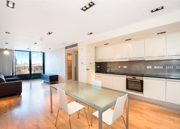 Thumbnail 2 bed flat for sale in Block A, 27 Green Walk, London
