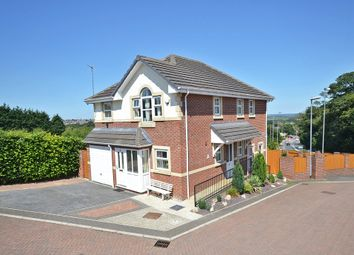 Thumbnail 4 bed detached house for sale in The Oakes, Off Aberford Road, Stanley