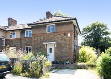 Thumbnail 3 bedroom semi-detached house for sale in Brookfield Road, Wooburn Green, High Wycombe