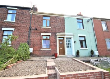 Thumbnail 2 bed terraced house for sale in Albert Terrace, Preston, Lancashire