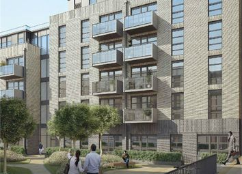 Thumbnail 2 bedroom property for sale in Alwen Court Apartments, Pages Walk, Bermondsey, London