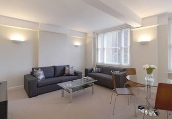 Thumbnail 2 bedroom barn conversion to rent in Hill Street, Mayfair, London