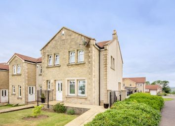 Thumbnail 3 bed terraced house for sale in Wemyss Avenue, Blairhall, Dunfermline