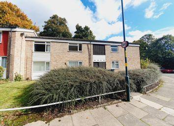Thumbnail 1 bed flat to rent in Leahurst Crescent, Harborne, Birmingham