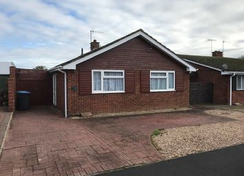 Thumbnail 2 bed bungalow to rent in Ban Brook Road, Salford Priors
