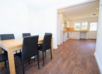Thumbnail 6 bed detached house to rent in Ridley Road, Winton, Bournemouth