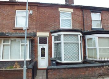 Thumbnail 3 bed town house for sale in Machin Street, Tunstall, Stoke-On-Trent