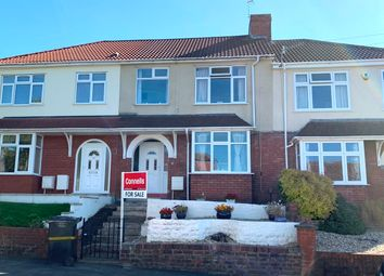 Thumbnail Terraced house for sale in Tyning Road, Bristol