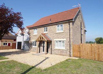 Thumbnail 5 bed detached house for sale in Wereham, Kings Lynn, Norfolk