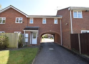 Thumbnail 1 bedroom flat to rent in Dodsells Well, Finchampstead, Wokingham, Berkshire