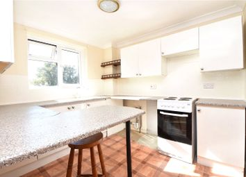 Thumbnail 1 bed flat for sale in West View Court, Mounts Road, Greenhithe, Kent