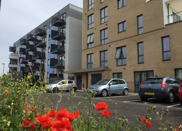 Thumbnail 2 bed flat for sale in Salisbury Road, Southall