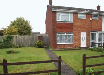 Thumbnail 3 bed semi-detached house for sale in Swane Road, Stockwood, Bristol