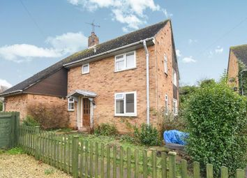 Thumbnail 2 bed maisonette for sale in Bredon View, Broadway, Worcestershire