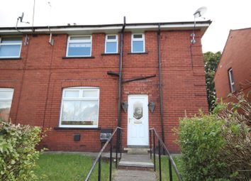 Thumbnail 3 bed semi-detached house to rent in Albert Royds Street, Rochdale