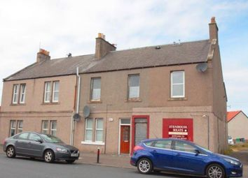 Thumbnail 2 bed flat for sale in Main Road, East Wemyss, Kirkcaldy, Fife