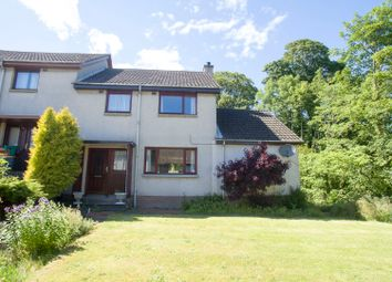 Thumbnail 3 bed end terrace house for sale in Priors Walk, Coldingham