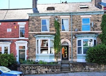 Thumbnail 1 bed terraced house to rent in Wadbrough Road, Sheffield