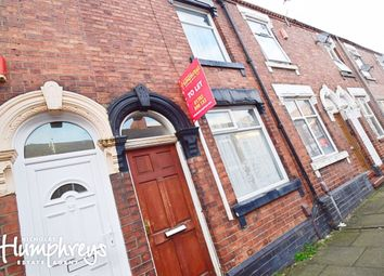 3 bed shared accommodation to rent in Watford Street, Shelton ST4