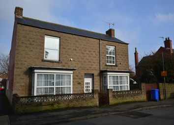 Thumbnail 3 bed detached house for sale in West Road, Filey