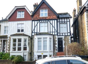 Thumbnail 2 bed flat for sale in Gatestone Road, Crystal Palace, London