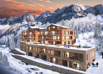 Thumbnail Apartment for sale in Les Houches (Bellevue – Les Trabets), 74310, France
