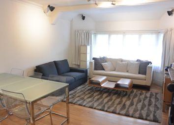 Thumbnail 3 bed maisonette to rent in Hoop Lane, Golders Green/Hampstead
