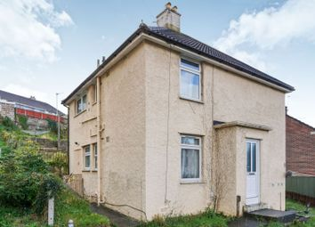 Thumbnail 2 bed maisonette for sale in Blandford Road, Plymouth