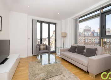 Thumbnail 1 bed flat to rent in York House, Kensington