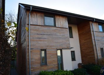 Thumbnail 3 bed end terrace house for sale in Lloyd Road, Chichester, West Sussex