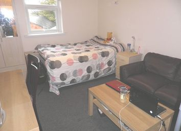 Thumbnail 1 bed flat to rent in Bristol Road, Birmingham