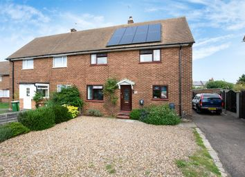 Thumbnail 3 bed semi-detached house to rent in Forest Road, Slade Green, Kent