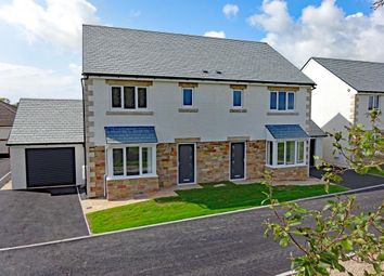 Thumbnail 3 bedroom semi-detached house for sale in Plot 3, Malkins, Colthouse Lane, Ulverston