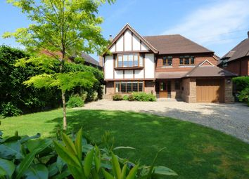 Keswick Road, Bookham, Leatherhead KT23. 5 bed detached house