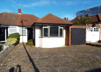 Thumbnail 3 bed bungalow for sale in Clayhall, Essex