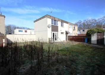 Thumbnail 2 bedroom semi-detached house for sale in Denholm Court, Glenrothes, Fife