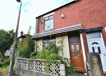 Thumbnail 2 bed terraced house for sale in Everton Street, Swinton, Manchester