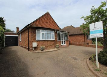 Thumbnail 4 bed detached bungalow to rent in St. Georges Drive, Ickenham, Uxbridge
