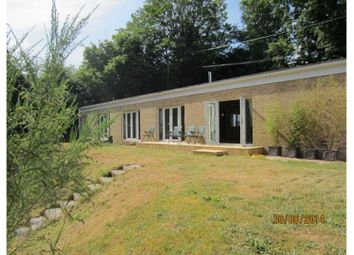Thumbnail 3 bed detached bungalow for sale in Shanklin Road, Ventnor